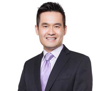 K. M. Gary Chen