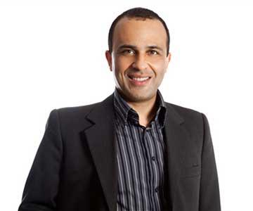 Khash Vorell
