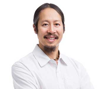 Steev Wong