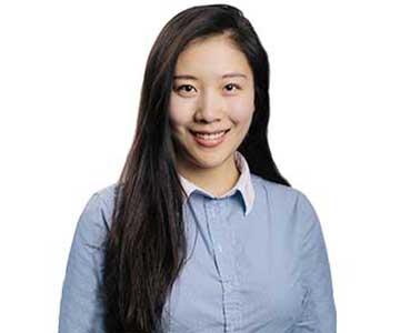 S Claire Yuan