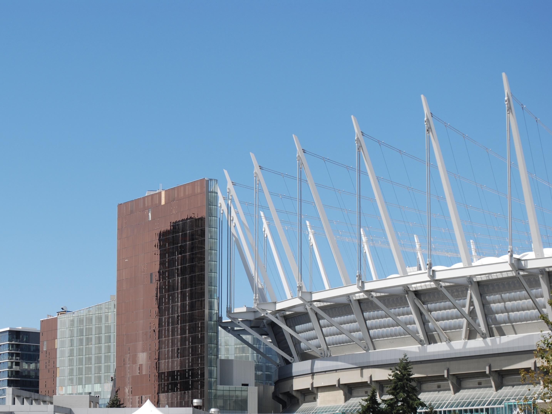 Vancouver bullion exchange granville