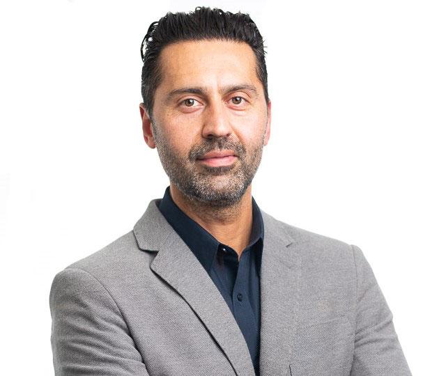Adam Nadem