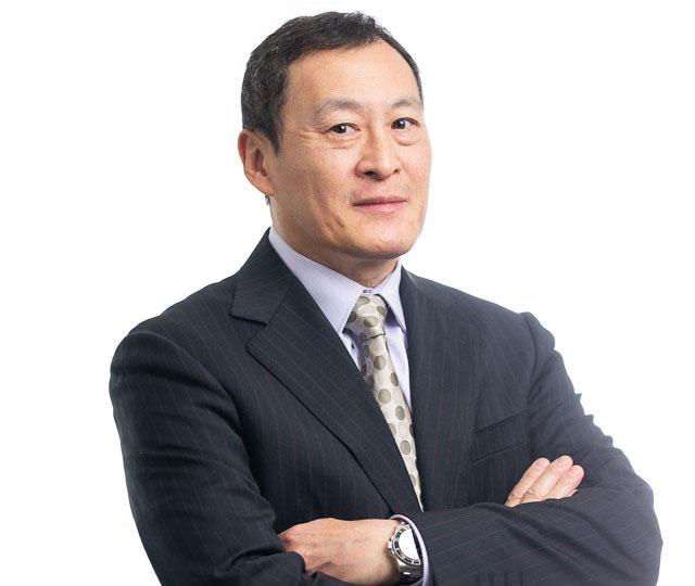 Teddy Lai